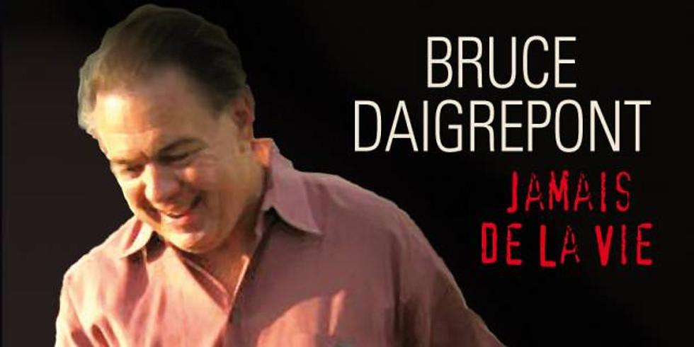 Bruce Daigrepont   7-15-18