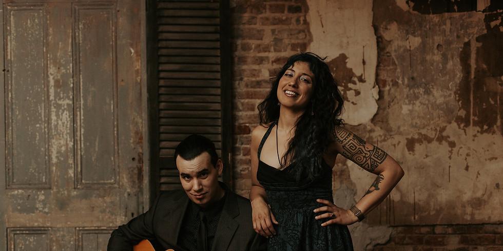 G & the New Orleans Swingin' Gypsies | 12-19-18