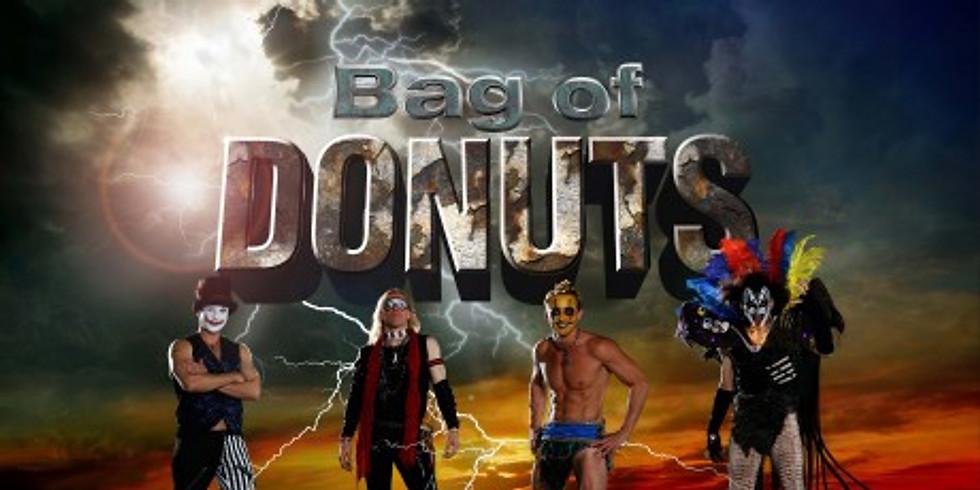 Bag of Donuts | 1-25-19