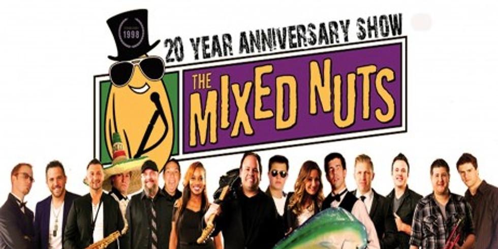 Mixed Nuts | 6-30-18