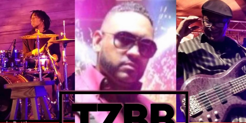 Terry and the Zydeco Bad Boyz  |  12-13-18
