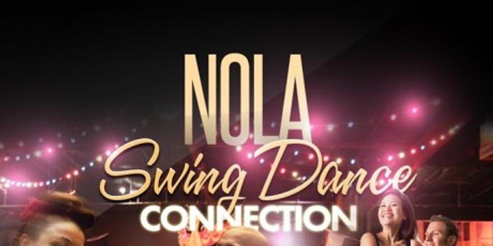 NOLA Swing Dance Connection | 3-18-19