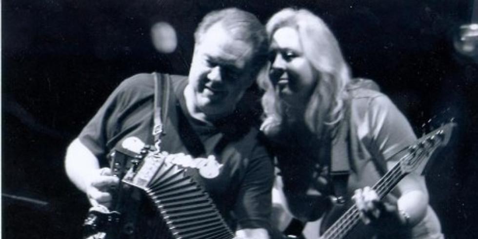 Bruce Daigrepont Cajun Band   6-17-18
