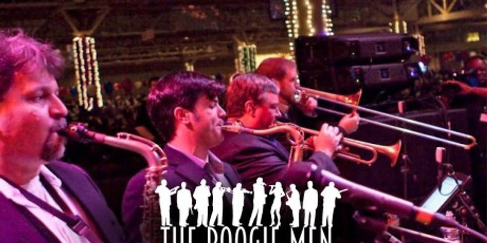 The Boogie Men | 8-24-18