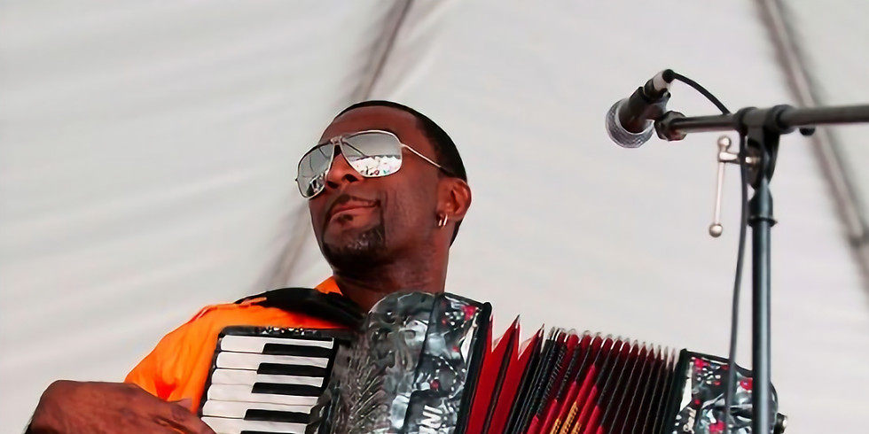 Curley Taylor and Zydeco Trouble   6-28-18