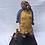 Thumbnail: Marie Sculpture - La vieille aux chats