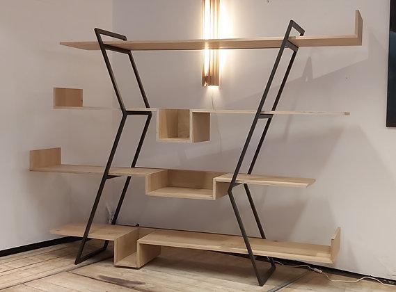 Axel Rons Design - Etagère X