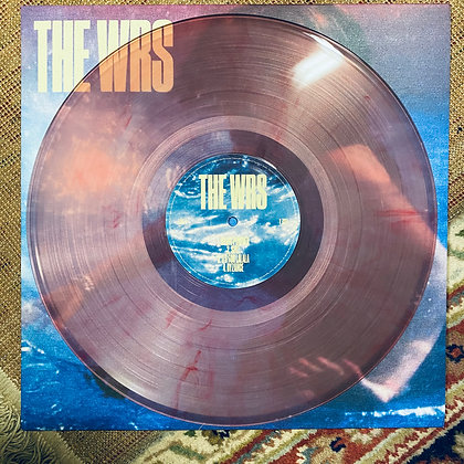 """The WRS - Bundle """"The WRS"""" - Casquette + vinyle"""