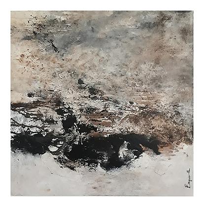 Stéphanie De Longueville - Pays Noir (variation n° 2)