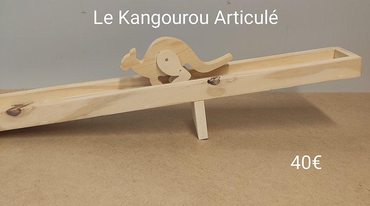 Slowgame - Kangourou articulé
