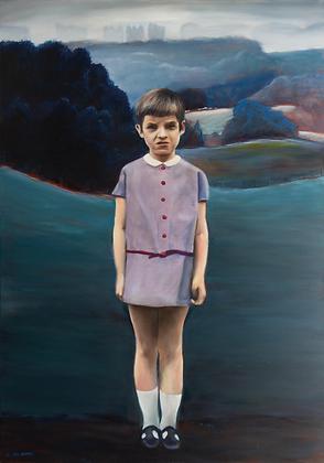 Gerda Van Damme - Peinture 6
