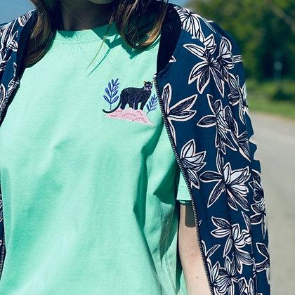 POP DAY - T-shirt Bagheera