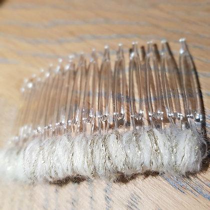 NondiDjoul! - Peigne torsadé de laines