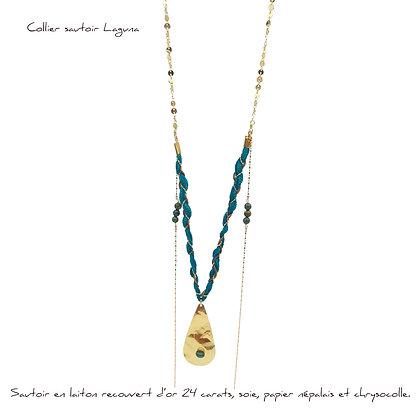 So Sol and Sea-Collier C2 Amazone