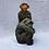 Thumbnail: Marie Sculpture - Singes colorés