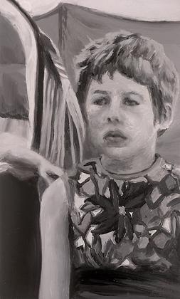 Gerda Van Damme - Peinture 4