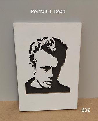 Slowgame - Portrait J. Dean
