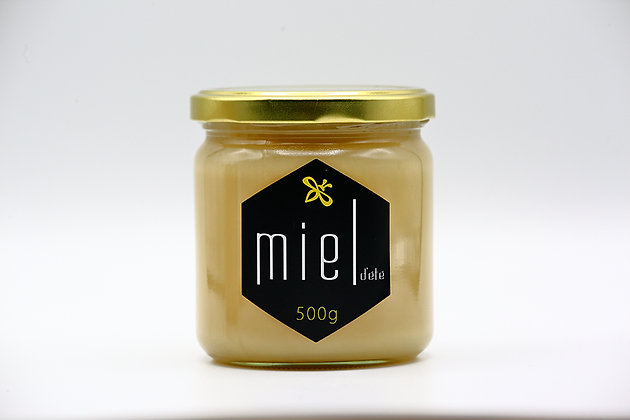 Macrobapt - Miel