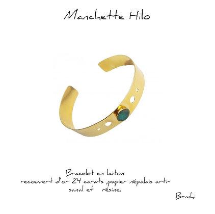 So Sol and Sea - Bracelet - Manchette Hilo