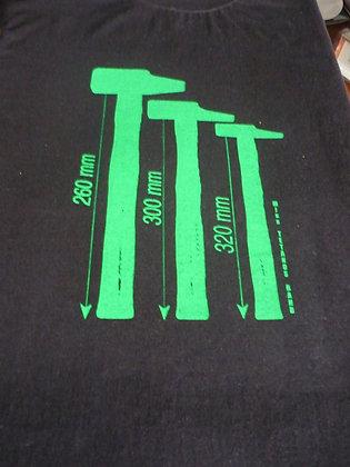 Katia Andina Kermaire - T-shirt courtes manches