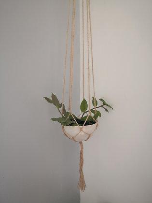 Laen - Pot en céramique pour plante, S