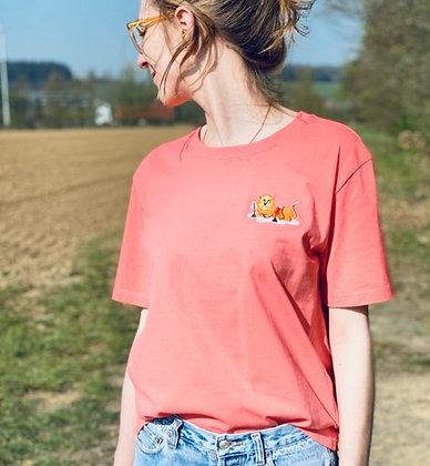 POP DAY - T-shirt Mufasa