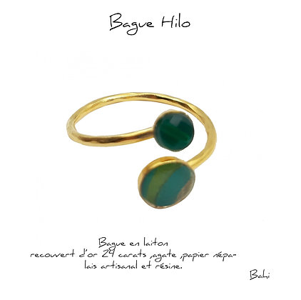 So Sol and Sea - Bague  Hilo
