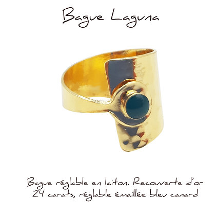 So Sol and Sea - Bague 1 Laguna