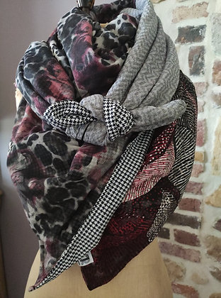 CR Creative - foulard reversible