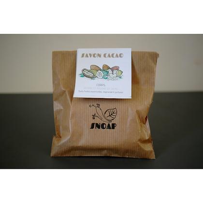 Snoap - Savon solide au beurre  de cacao