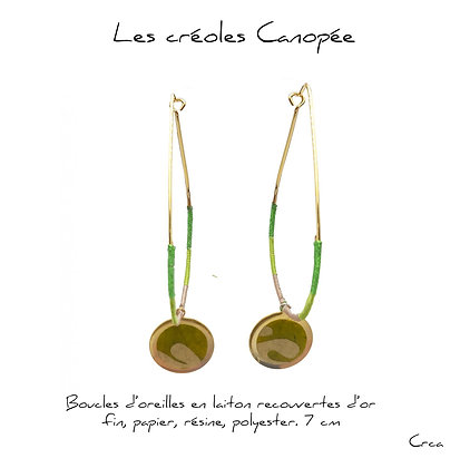 So Sol and Sea - BO Créoles Canopée
