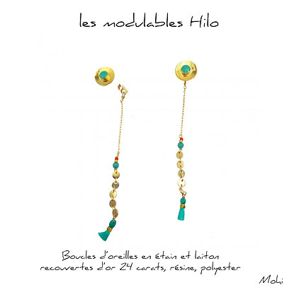 So Sol and Sea - Modulables  Hilo