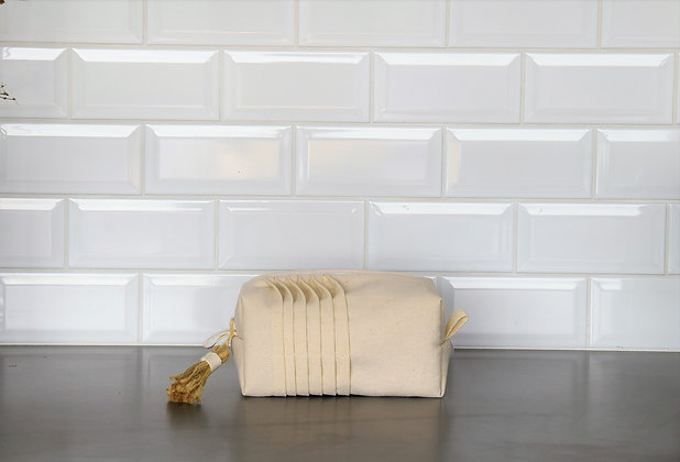 Sakatoo - Trousse plissée
