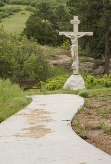 Prayer Path Crucifx.jpg