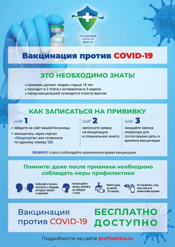3 Порядок действий Листовка-А-4-вакцинац
