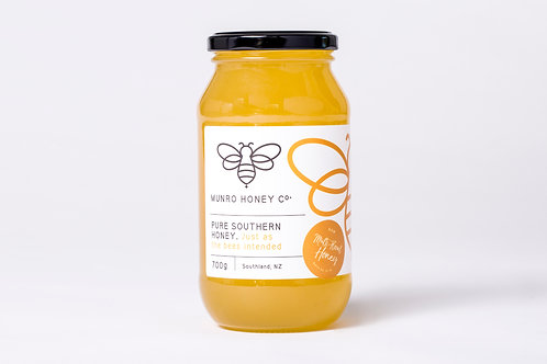 Runny Multifloral Honey 700grams