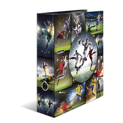 Classeur Football Herma (8cm)