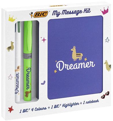 "My Message Kit ""Dreamer"""