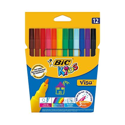 Bic Visa Kids