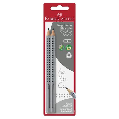 Crayon graphite Jumbo grip HB