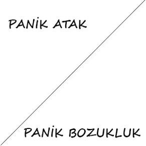 Panik bozukluk nedir?