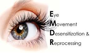 Travma ( deprem, kaza, terör, şiddet, tecavüz) ve Göz Hareketleri ile Tedavi (EMDR)