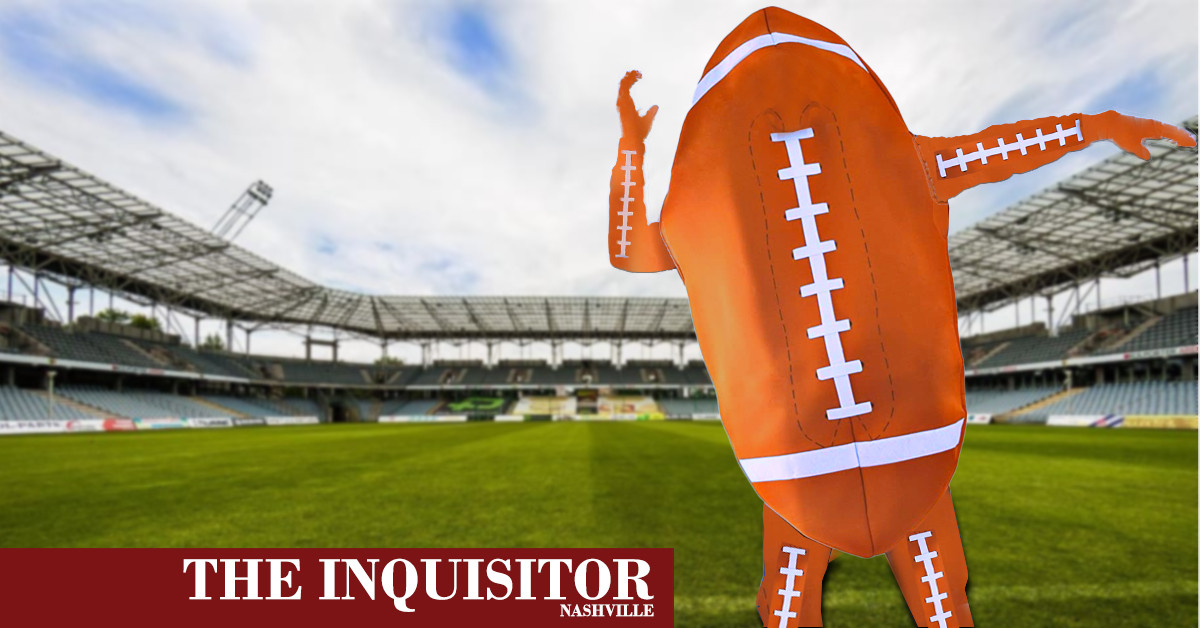 Washington Football Team Unveils New Team Mascot Team Mascot