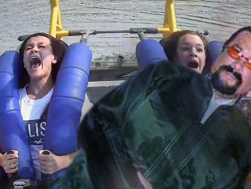 Teen girl hit in face by flying Steven Seagal on NJ amusement park ride