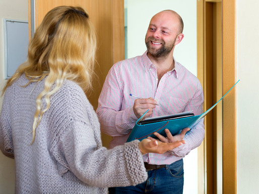 How to tell if the man at your door is an Arizona auditor or vaccine checker