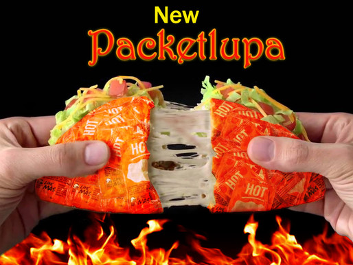 Taco Bell to begin recycling hot sauce into spicy new Packetlupa