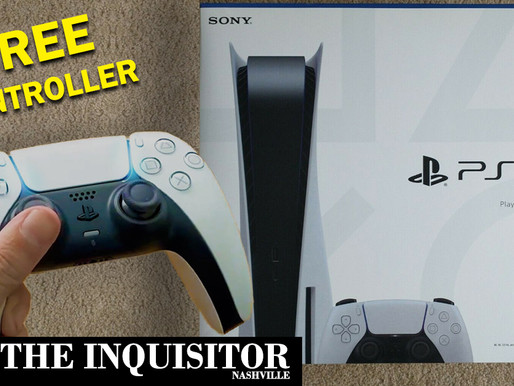 Generous eBay retailer selling PS5 for $32,000 throws in free controller