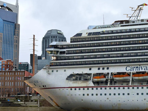 Nashville extends ban on cruise ships through June 30