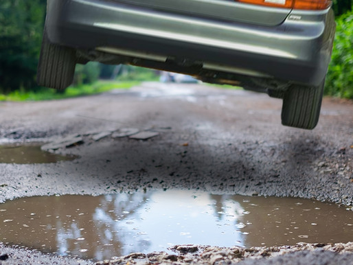 Nashville celebrates April Fool's Day by announcing they plan to fill potholes