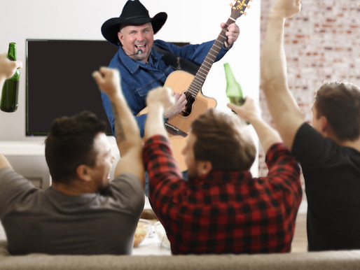 Garth Brooks vows to give private concerts to all 350K ticket holders of canceled tour